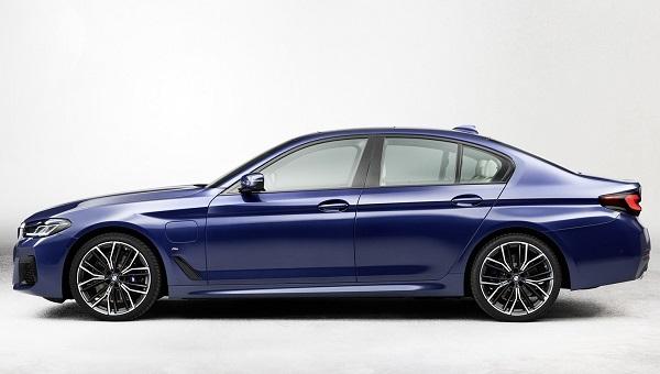 BMW 530i 2021