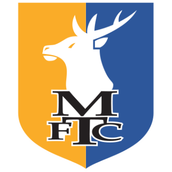 2020 2021 Recent Complete List of Mansfield Town Roster 2018-2019 Players Name Jersey Shirt Numbers Squad - Position