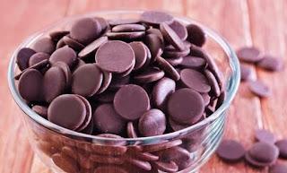 coklat Couverture