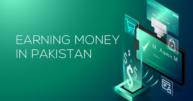 How to Make Money Online in Pakistan (2021)   Quick and Easy