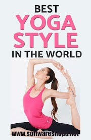 WHICH STYLE OF YOGA YOU FOLLOWING?