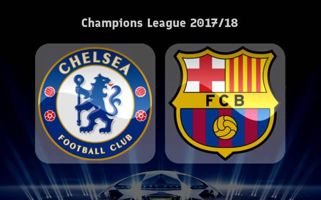 Chelsea vs Barcelona Highlights & Full Match 20 February 2018