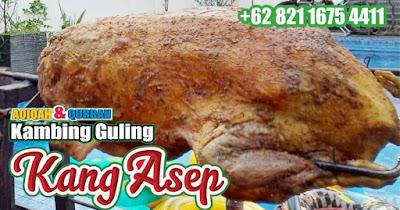 Kambing Guling Lembang ~ Layanan Free Ongkir, Kambing Guling Lembang, Kambing Guling,