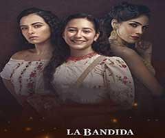 La bandida capítulo 40 - azteca7