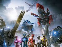 Download Film Power Rangers (2017)