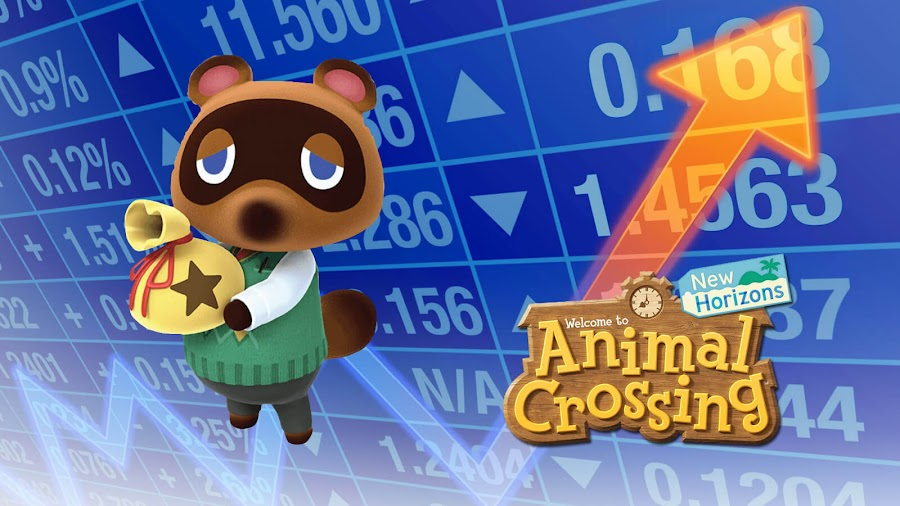 animal crossing new horizons lifetime sales targets surpassed nintendo switch exclusive social simulator game