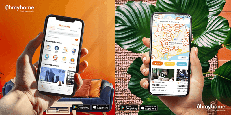 Ohmyhome arrives in the Philippines, streamlines real estate and property transactions for Filipinos