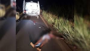 ASSASSINATO - Adolescente de 13 anos é retirado de ambulância e executado