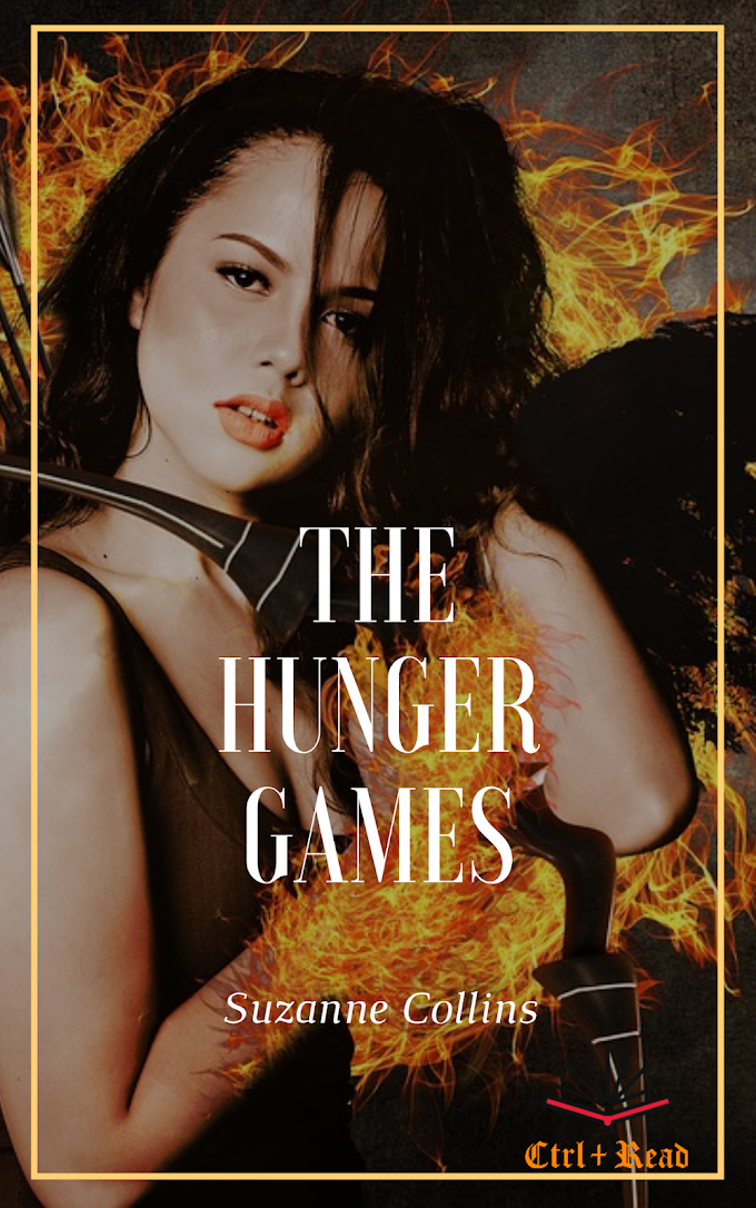 The Hunger Games Book Summary:Suzanne Collins | CtrlPlusRead