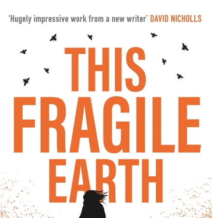 Book Review | This Fragile Earth by Susannah Wise