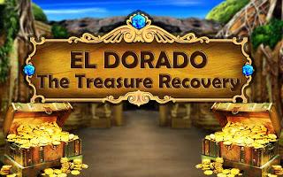 MirchiGames EL Dorado Treasure Recovery