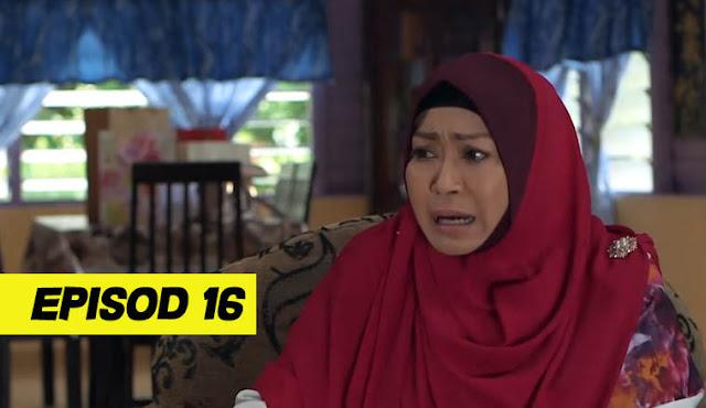 Drama Rahimah Tanpa Rahim Episod 16 Full