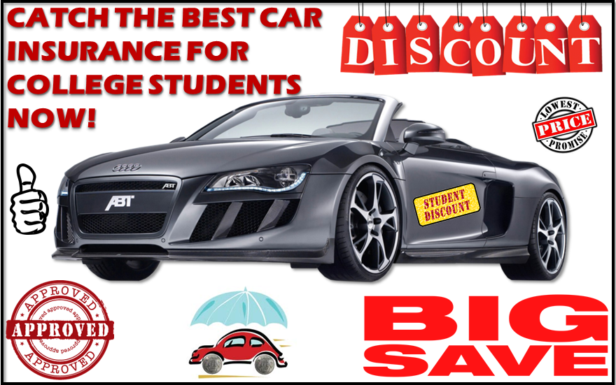 College Student Cheap Car Insurance