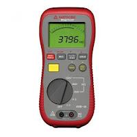Amprobe AMB 45, Fluke, Insulation Tester