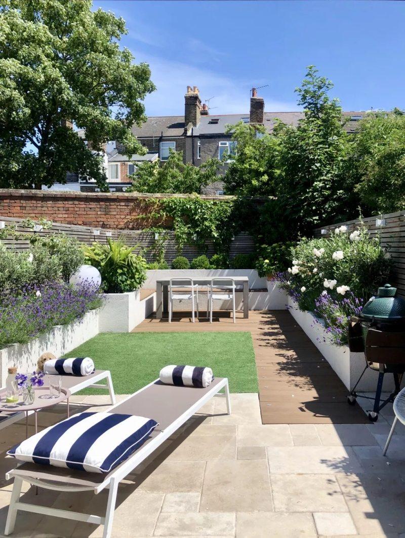 Rifare il look al tuo giardino: ecco tutti i migliori suggerimenti