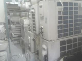 tukar tambah AC semarang