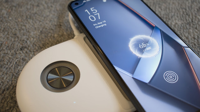 Oppo Ace 2 Review