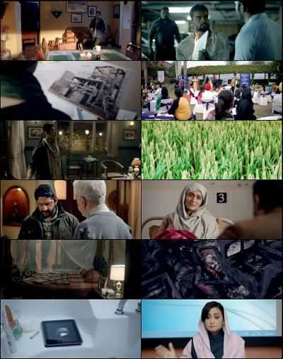 Irada 2017 300mb Full Movie Download DVDRip