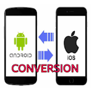 Convert Android To Iphone‏