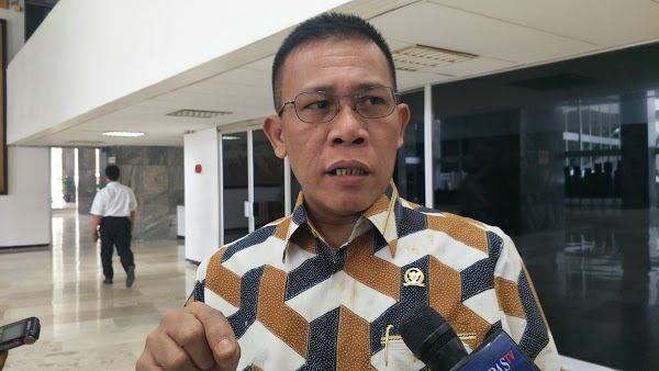 Masinton PDIP: Mungkin Jakarta Dipimpin Zombie yang Kerjanya NATO