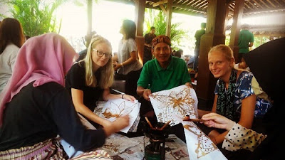 Wisata Desa Tembi Rumah Budaya Jogja