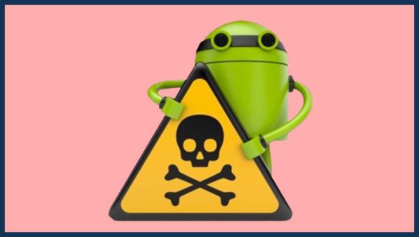 9 تطبيقات خطيرة على هاتفك الأندرويد لا تفكر في تثبيتها