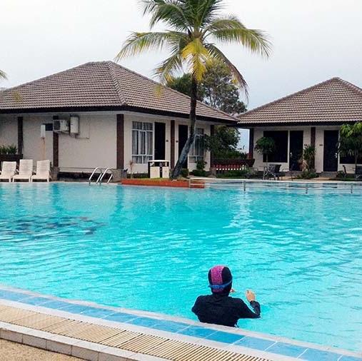 Pengalaman Menginap di Hotel Comforta Tanjungpinang