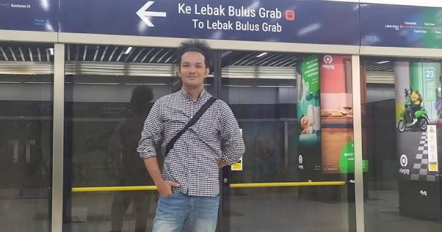 Jak Lingko - Manggarai Punya Filosofi, Jakarta yang Melakoni