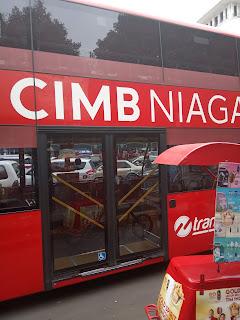 bis wisata Jakarta