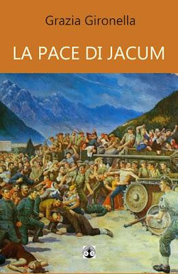 Racconti di Grazia Gironella - La pace di Jacum