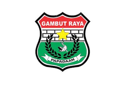 Logo Pembentukan Kabupaten Gambut Raya