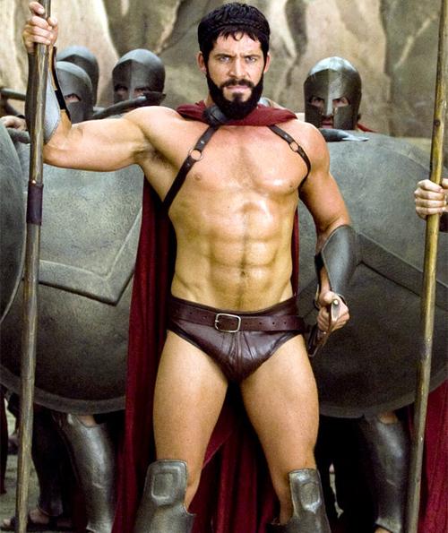 meet the spartans 300 swesub