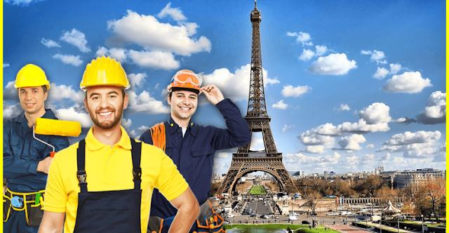 العمل في فرنسا: كل ما تحتاجه من معلومات عن عقود العمل في فرنسا ستجده في هذا المقال المفصل