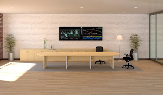 AM-411N Expandable Conference Table by Cherryman