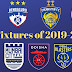 Indian Super League (ISL) 2019-2020 Teams, Dates, Timing, Fixtures, Venues, and Results