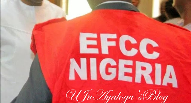 Breaking News: EFCC Arrests Benue Assembly Clerk...You Won't Believe Why
