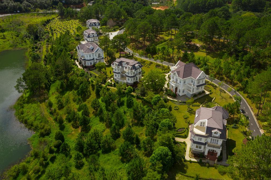Yếu tố thu hút các nhà đầu tư khi đầu tư đất đồi thông Đà Lạt