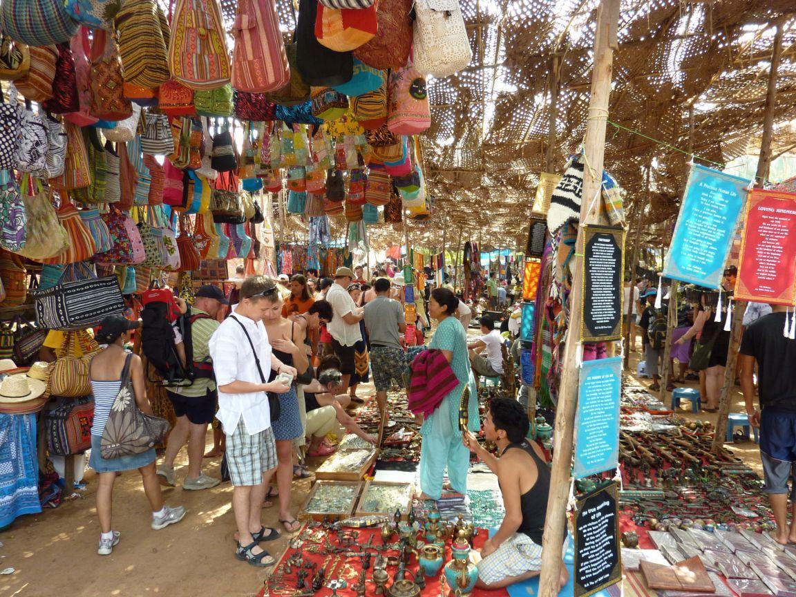 Flea Markets Near Panama City Beach