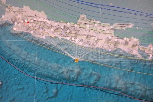 Gempa Pacitan Dirasakan Warga Bantul DIY, Episentrum Dekat dengan Sumber Guncangan Dahsyat 1937