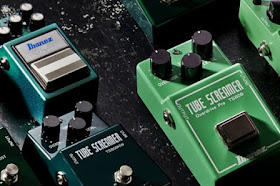 Pedal Tube Screamer