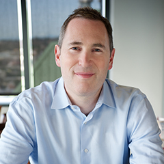 Andy Jassy Becomes the New CEO of Amazon