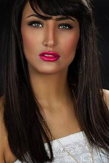 علا ياسين (Ola Yaseen)، ممثلة فلسطينية