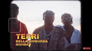 VIDEO: Terri Ft. Bella Shmurda & MohBad – Money