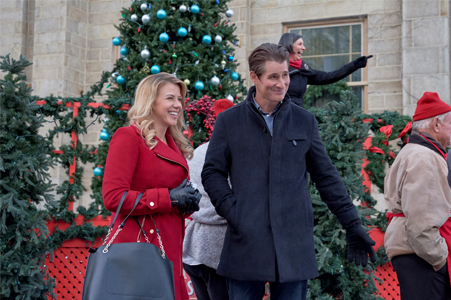 Entertaining Christmas Cast.Its A Wonderful Movie Your Guide To Family And Christmas