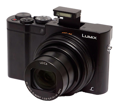 6 Best Camera Recommendations for Travel - Panasonic Lumix TZ100