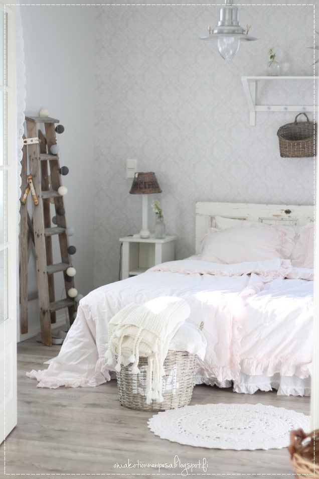 Romanttinen Makuuhuone