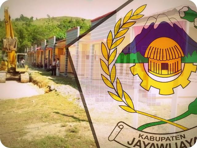 DPRD Jayawijaya Dorong Pembangunan Rumah Dinas Kepala
