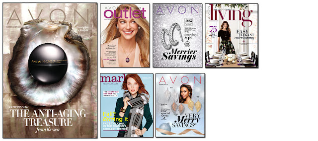 Avon Campaign 23 2016 Avon Outlets, Avon mark. magalog, Avon Living, Avon Flyer. The Online date on this Avon Catalog 10/15/16 - 10/28/16