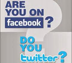 Twitter Kalahkan Facebook Sebagai Perusahaan Teknologi Terbaik