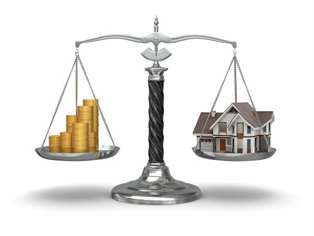 5 bước đơn giản định giá nhà